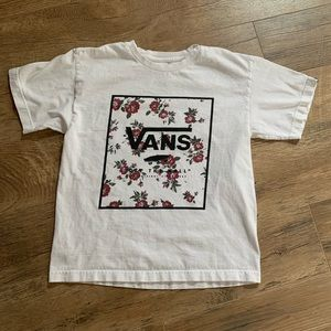 Vans Youth Large (12-14)  T-shirt